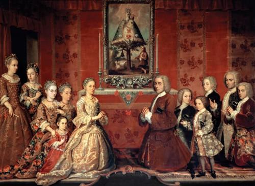 Familia Fagoaga