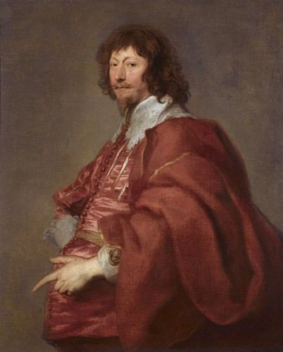 Van Dyck, Sir Endymion Porter